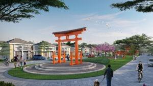 Bukit Sakura CitraIndah City Jonggol