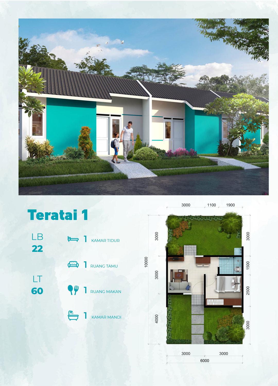 teratai 1